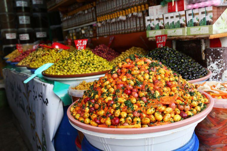 Marrakesh foodie guide