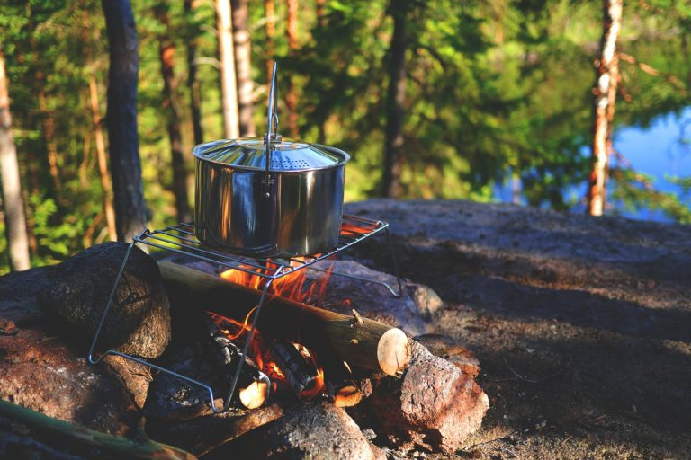 The Best Camping Meals—and How to Make Them