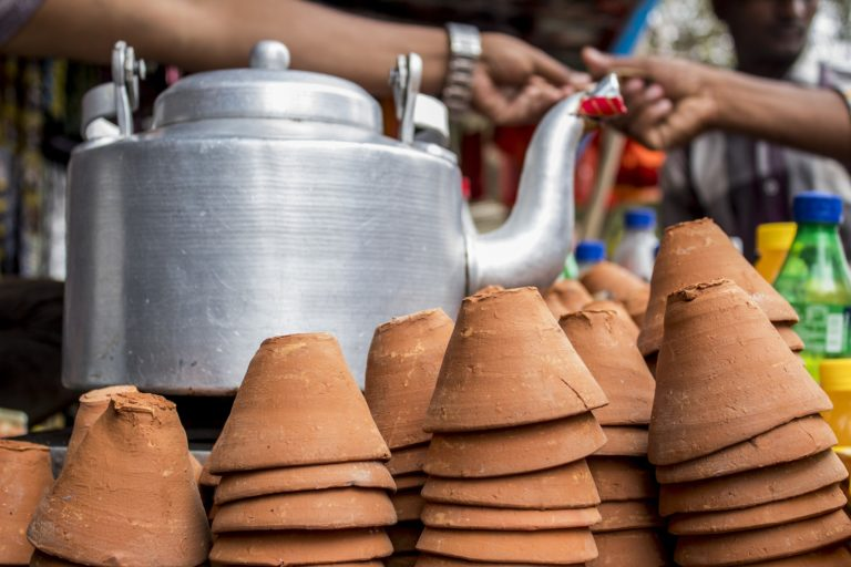 Must Try Local Street Foods in India