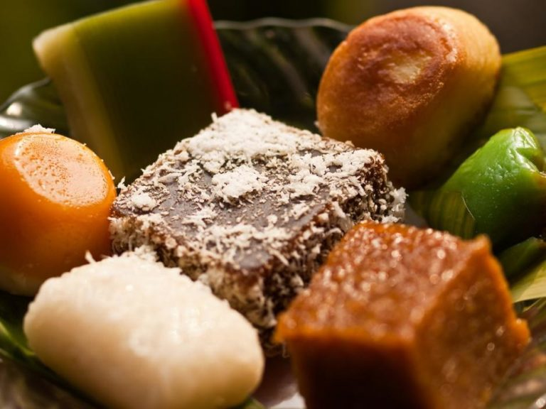 Indulgent Delights in Southeast Asia