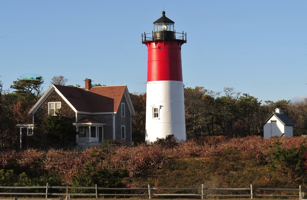 How to Spend a Romantic Day Trip on Cape Cod - Nomadic Foodie